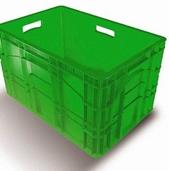 Caixa de Plástico Absoluta Mudanças Ponta Grossa